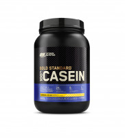 Протеин Optimum Nutrition 100% Casein Protein, банан, 909 г