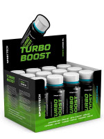Энергетик Sport Technology Nutrition TURBO BOOST, груша-яблоко, 60 мл