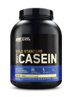 Протеин Optimum Nutrition 100% Casein Protein, ваниль, 1818 г