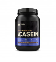 Протеин Optimum Nutrition 100% Casein Protein, шоколад, 909 г