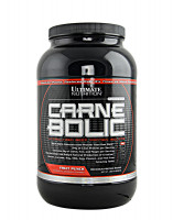 Протеин Ultimate Nutrition Carnebolic 840 г