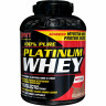 Протеин SAN 100% Pure Platinum Whey 2240 г.